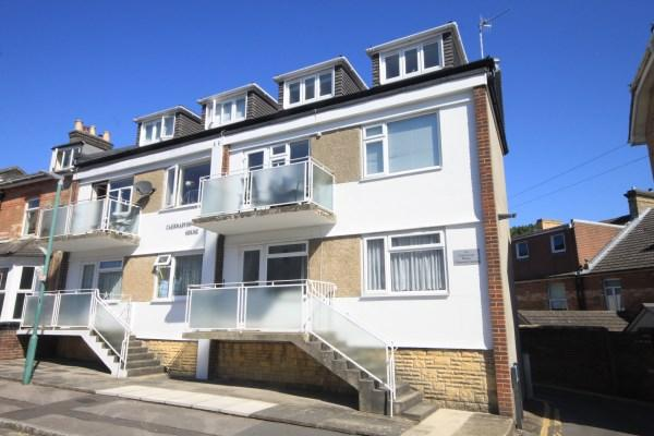 1 Bedroom Apartment Flat for sale in Norwich Avenue, Bournemouth