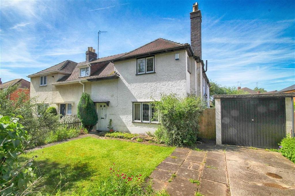 3 Bedrooms Semi Detached House for sale in Arle Road, Cheltenham, GL51
