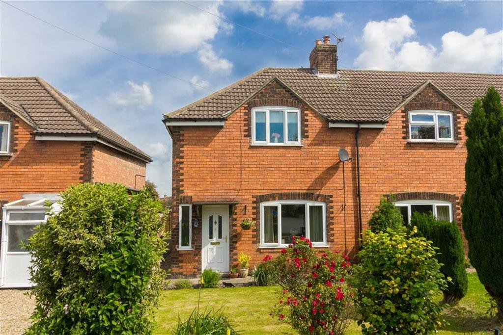 2 Bedrooms Terraced House for sale in School Street, Oakthorpe, DE12