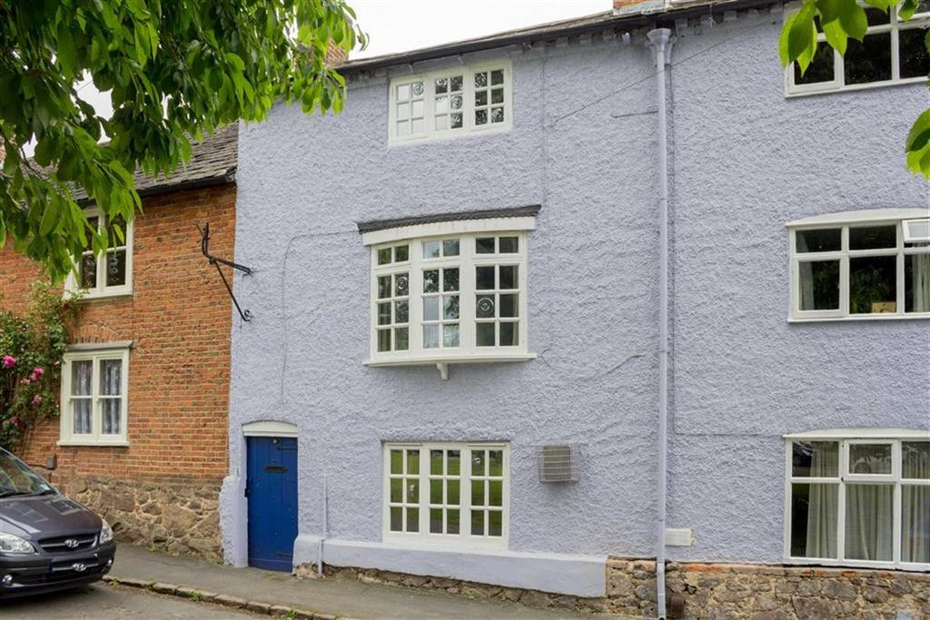 1 Bedroom Cottage House for sale in The Green, Mountsorrel, LE12