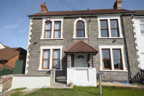 3 bedroom semi-detached house to rent - Westons Way, Kingswood, Bristol