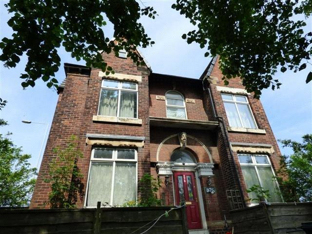3 Bedrooms House for sale in Reddish Road, Stockport, Greater Manchester, SK5