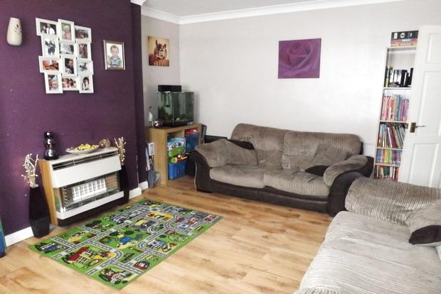 3 Bedrooms Terraced House for sale in Kennington Road, Radford, Nottingham, NG8