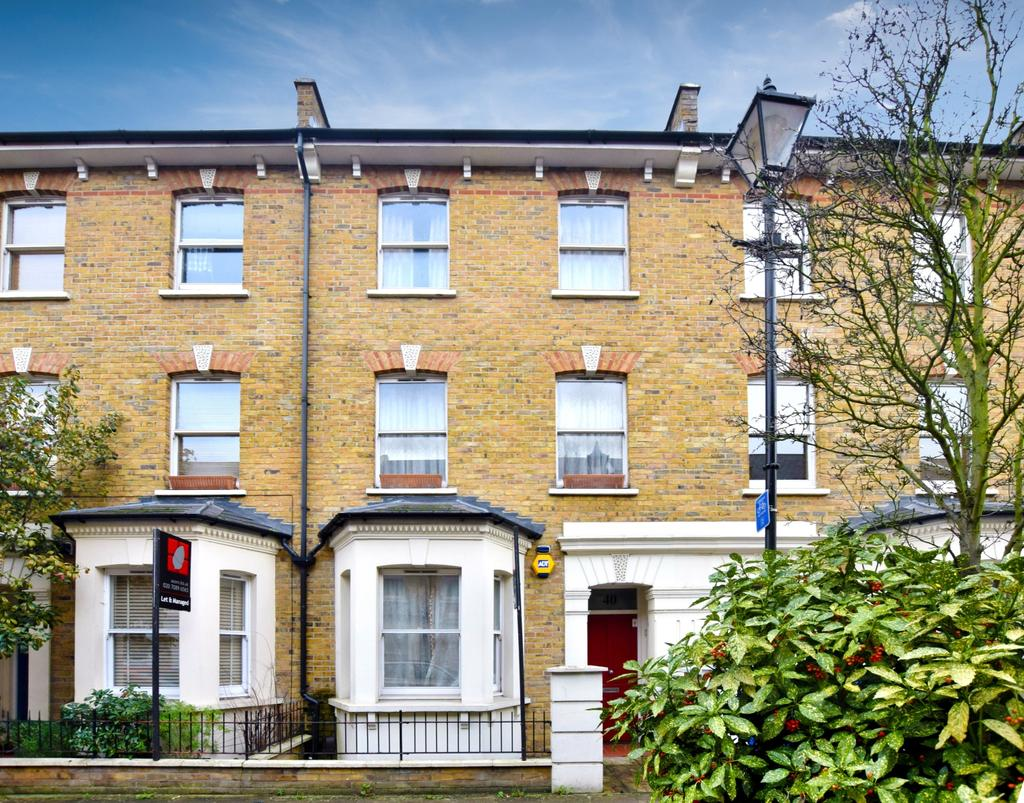4 Bedrooms Town House for sale in Marcia Road London SE1