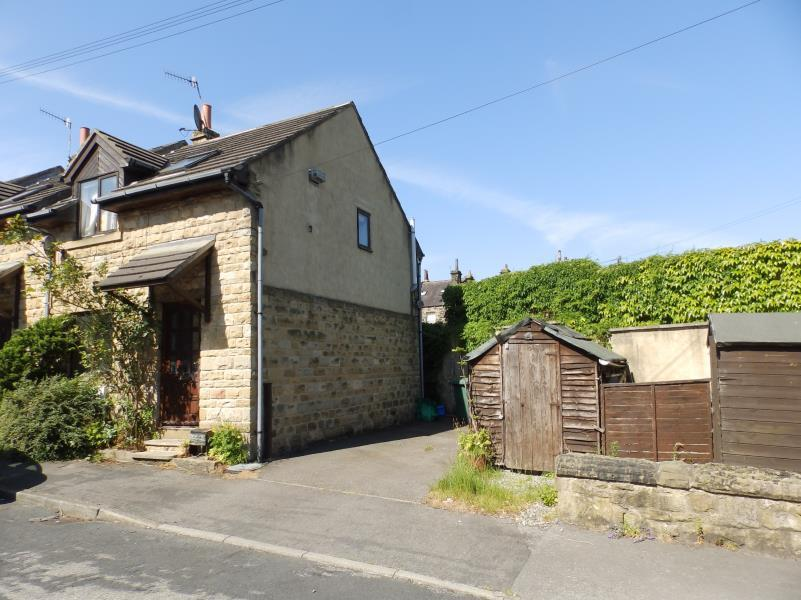 2 Bedrooms End Of Terrace House for sale in WILMOT ROAD, ILKLEY, LS29 8HU