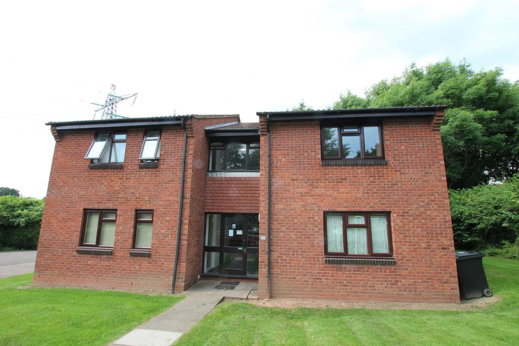 Studio Flat for sale in Fledburgh Drive, Newhall, Sutton Coldfield B76