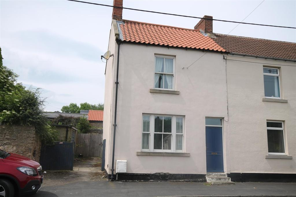 2 Bedrooms Terraced House for sale in East View, West Cornforth