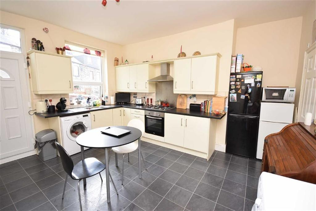 2 Bedrooms Terraced House for sale in Ridehalgh Street, Colne, Lancashire