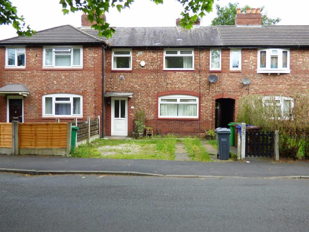3 Bedrooms Terraced House for sale in Dennison Avenue, Withington, Manchester, M20