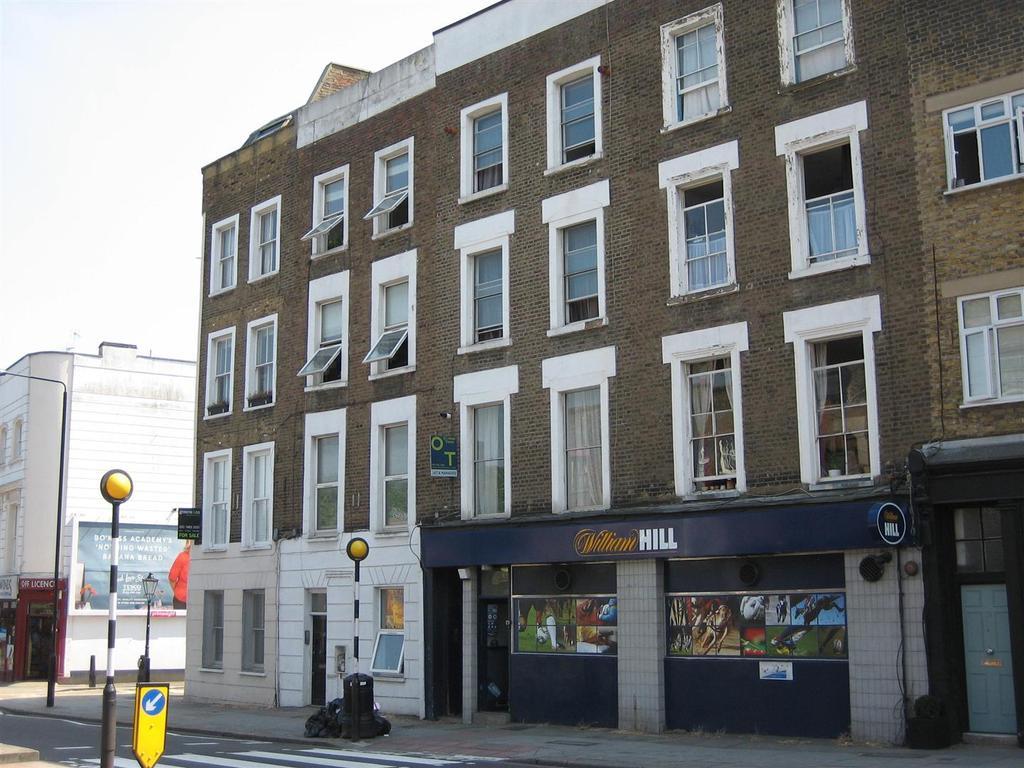 1 Bedroom Flat for sale in Malden Place, London