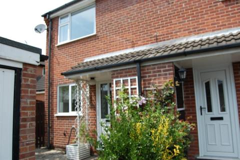 2 bedroom townhouse to rent - Rectory Court, West Bridgford