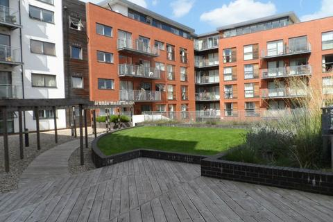 Studio to rent - Jupiter Apartments, City Centre, B16 8FT