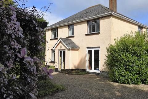 4 bedroom detached house for sale - Witheridge, Tiverton, Devon, EX16
