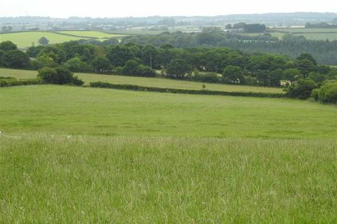 Land for sale - Witheridge, Tiverton, Devon, EX16