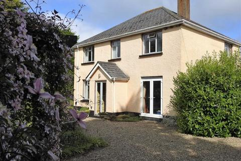 4 bedroom property with land for sale - Witheridge, Tiverton, Devon, EX16