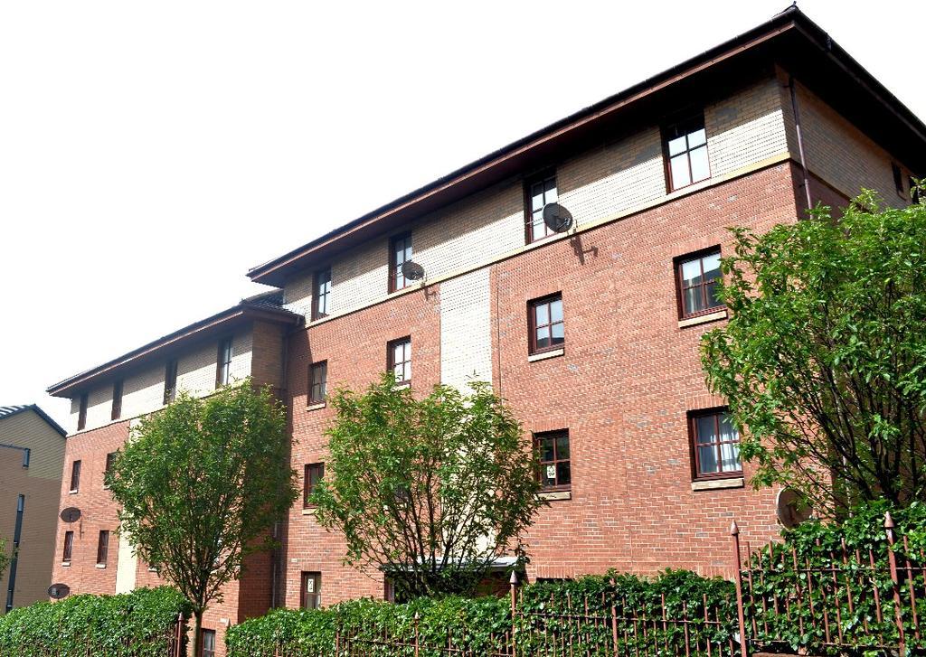 2 Bedrooms Flat for sale in Oban Drive, Flat 1/1, North Kelvinside, Glasgow, G20 6AF