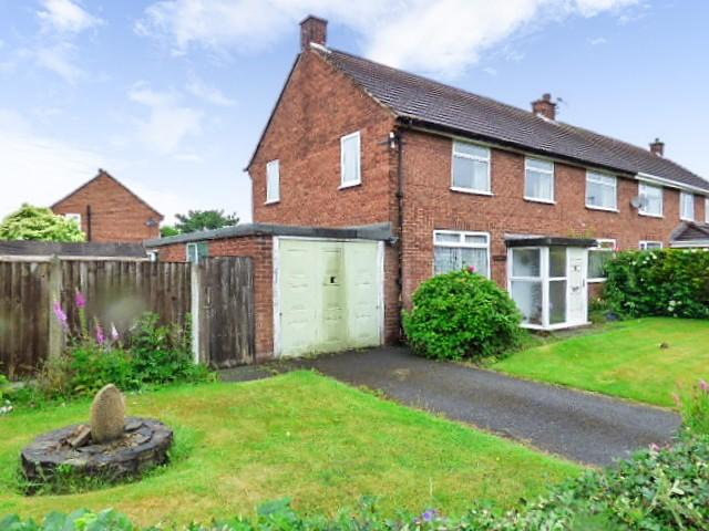 4 Bedrooms House for sale in Shaw Street, Culcheth, Warrington
