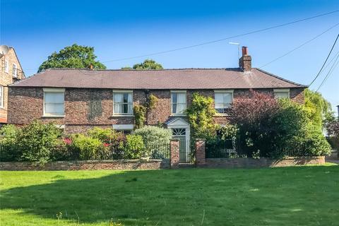 5 bedroom detached house for sale - Osbaldwick Village, Osbaldwick, York, YO10