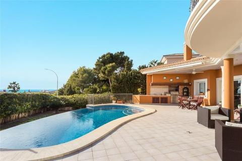 4 bedroom detached house  - Mediterranean Villa With Views, Nova Santa Ponsa, Mallorca