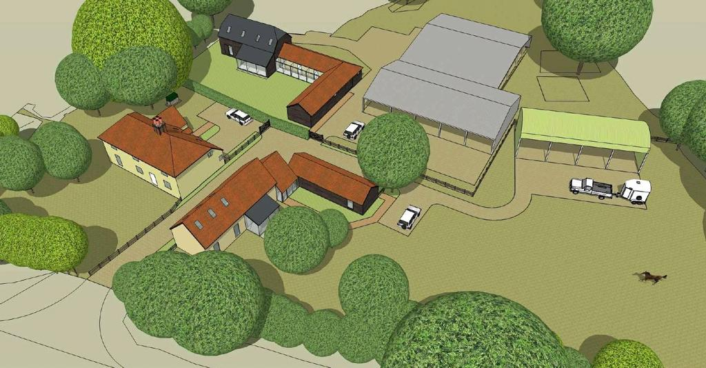 Plot Commercial for sale in Chelmsford Road, High Ongar, Ongar, Essex, CM5