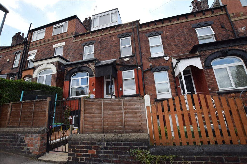 2 Bedrooms Terraced House for sale in Highfield Crescent, Leeds