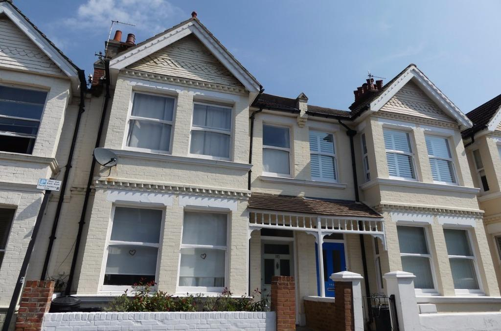 4 Bedrooms Terraced House for sale in Addison Road Hove East Sussex BN3