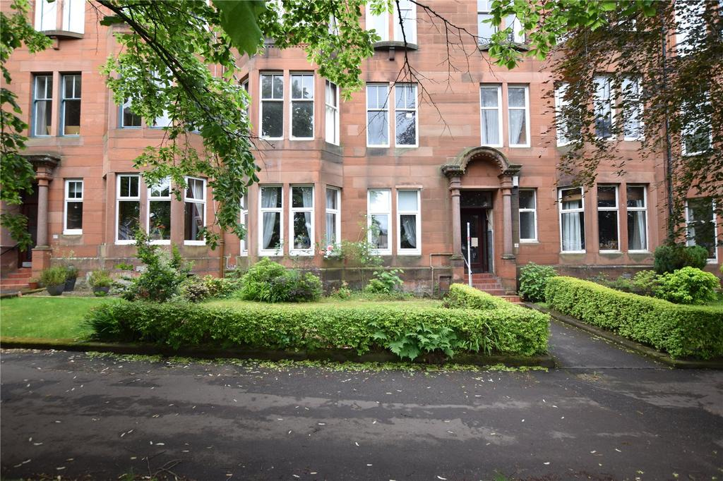 2 Bedrooms Apartment Flat for sale in 0/1, Woodcroft Avenue, Broomhill, Glasgow