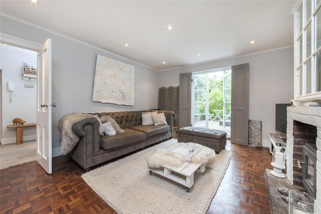 1 Bedroom Flat for sale in St Augustines Road, London