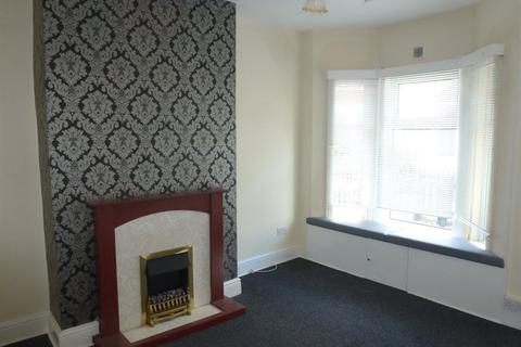 2 bedroom terraced house to rent - Park Avenue, Gloucester Street, West Hull