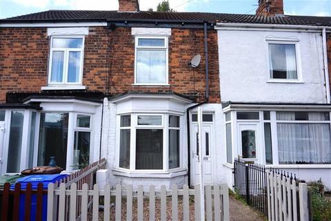 2 bedroom terraced house for sale - Florence Avenue, Hessle, Hessle, HU13