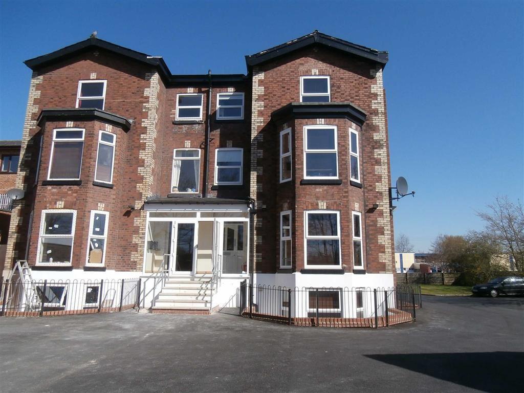 2 Bedrooms Apartment Flat for rent in Bridgenorth Avenue, Manchester
