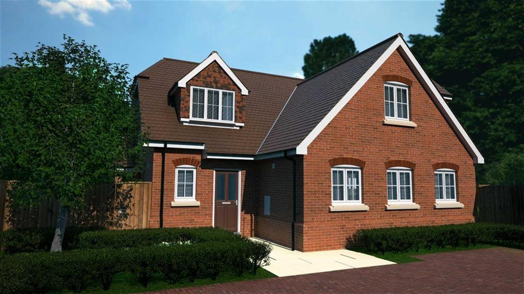 4 Bedrooms Detached House for sale in Meadow View, St Margaret's At Cliffe, Kent, CT15