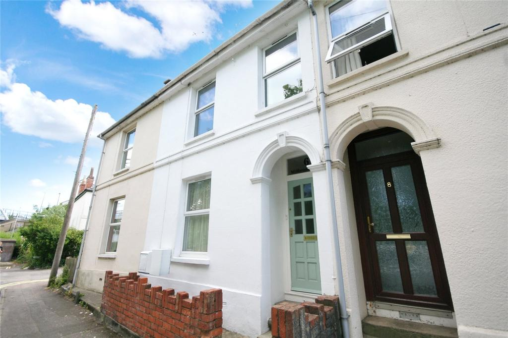 2 Bedrooms Town House for sale in Millbrook Street, Cheltenham, GL50
