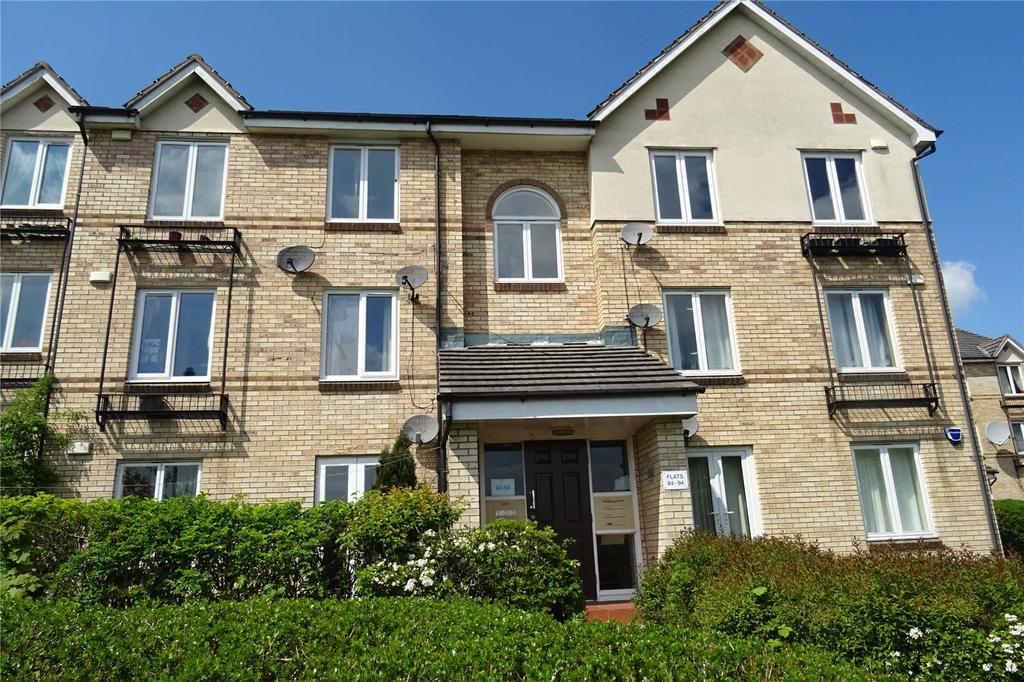 2 Bedrooms Apartment Flat for sale in Ley Top Lane, Allerton, Bradford, BD15
