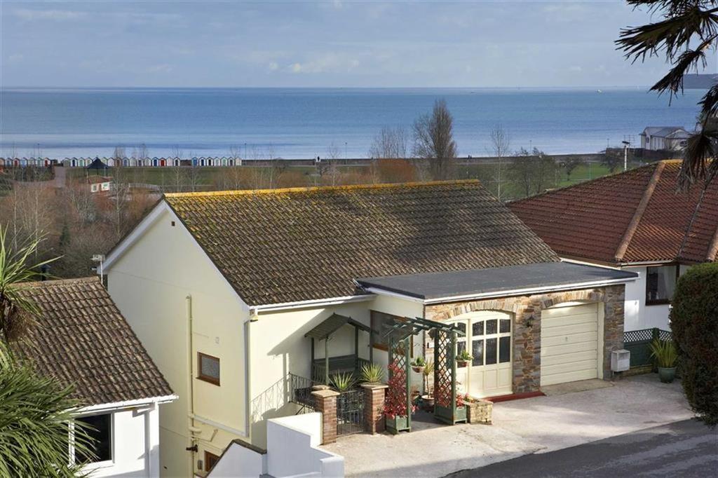 5 Bedrooms Detached House for sale in Clennon Park, Paignton, Devon, TQ4