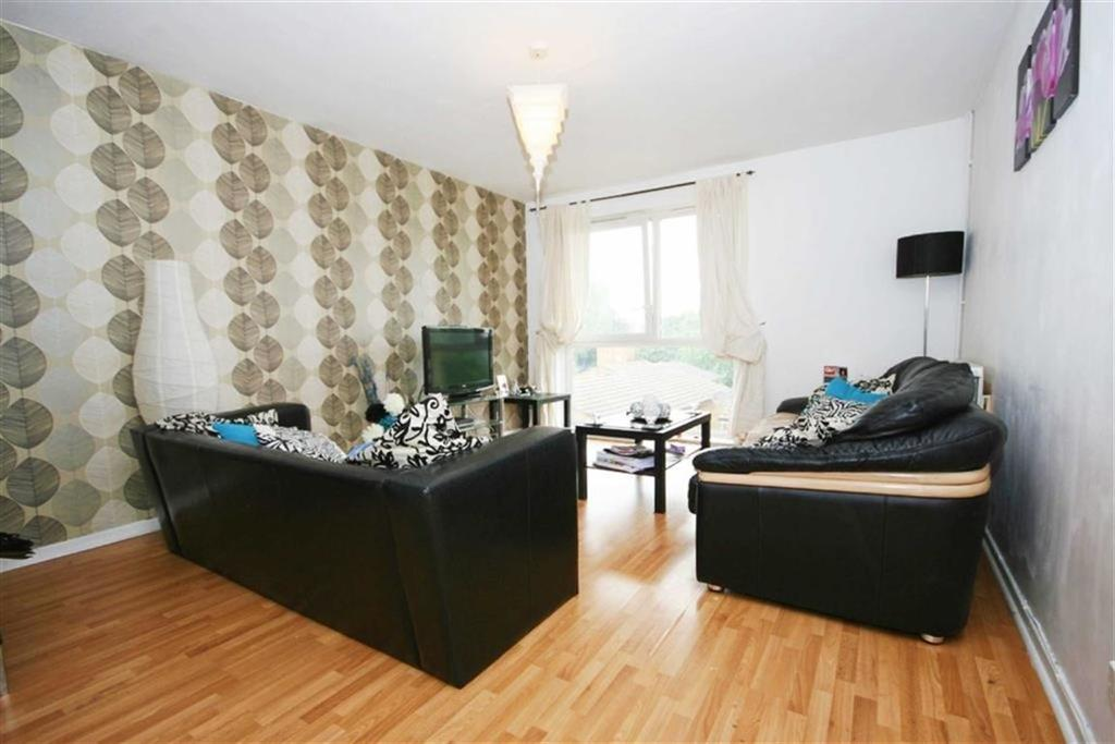 2 Bedrooms Duplex Flat for sale in Llanover Road, Woolwich, London, SE18
