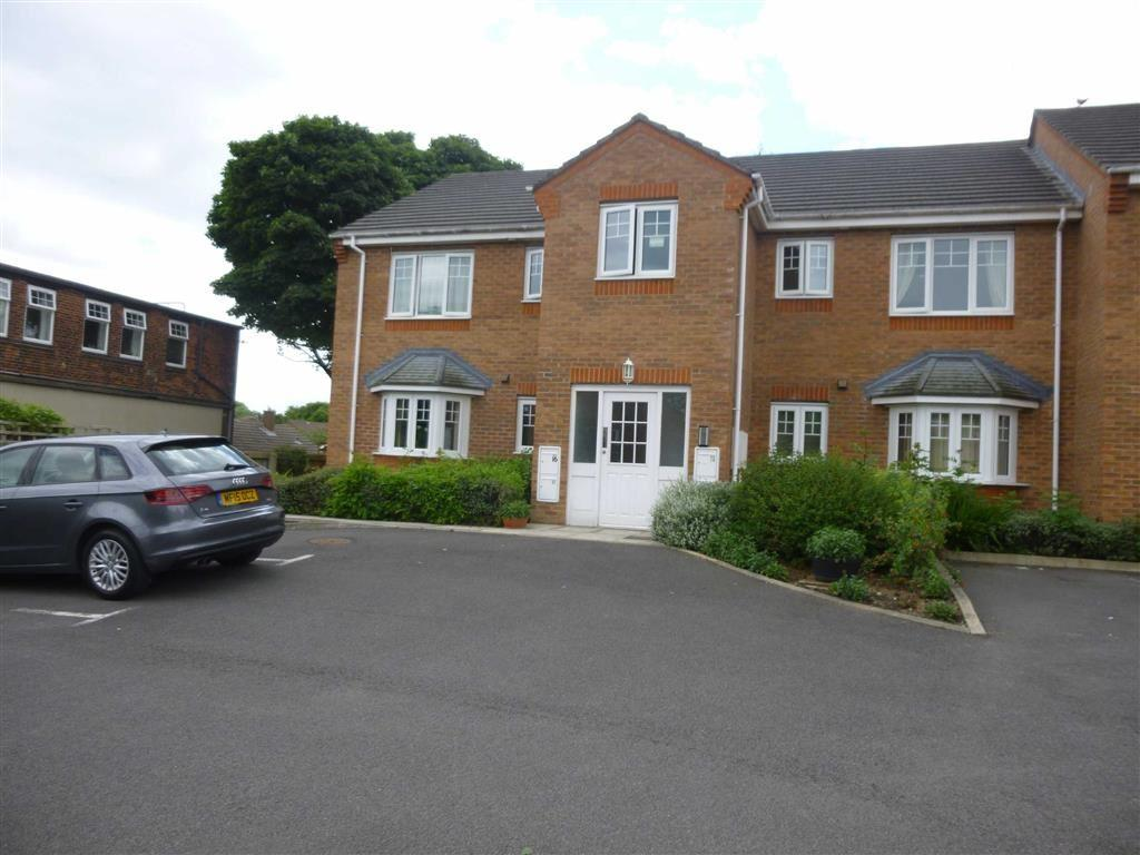 2 Bedrooms Flat for sale in Kingfisher Drive, Catterick Garrison, North Yorkshire