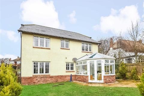 4 bedroom detached house for sale - Pinncourt Lane, Pinhoe, Exeter, Devon, EX1