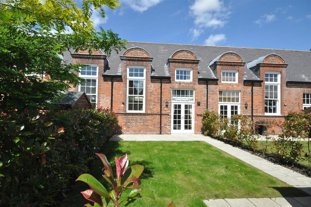 3 Bedrooms House for sale in Boootham Green, Newborough Street, York
