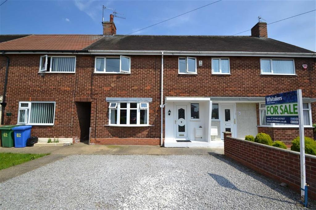 3 Bedrooms Terraced House for sale in Legard Drive, Anlaby, East Riding Of Yorkshire