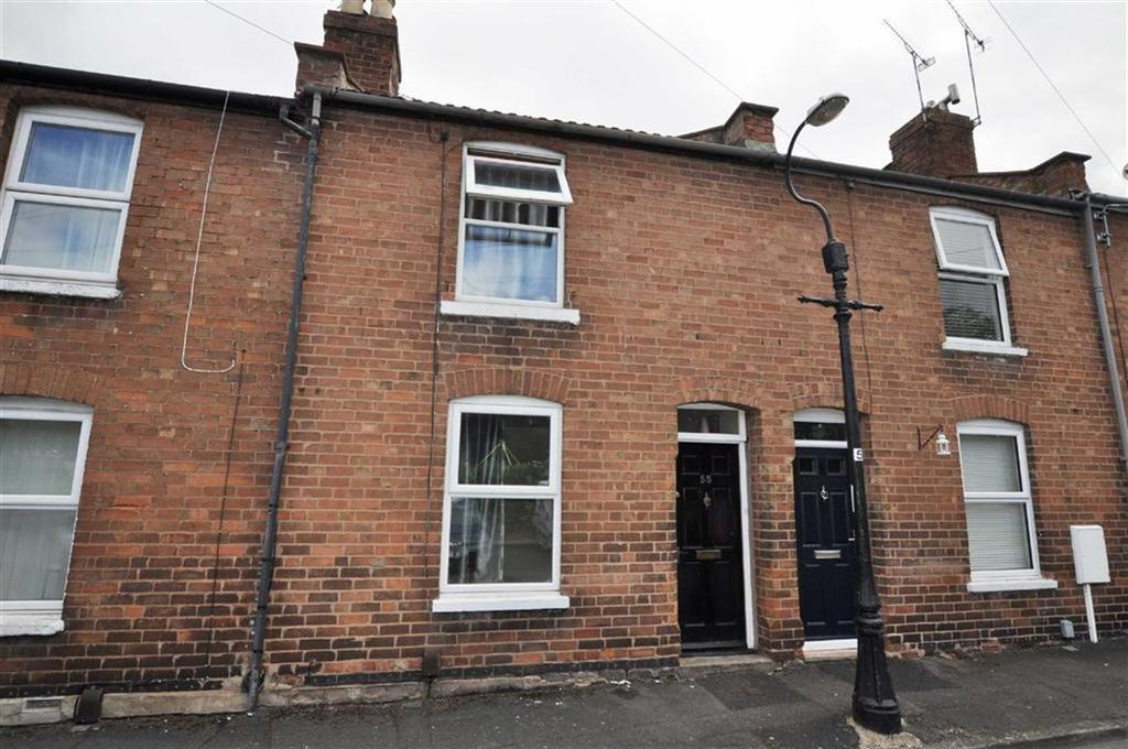 2 Bedrooms Terraced House for sale in Rushmore Street, Leamington Spa