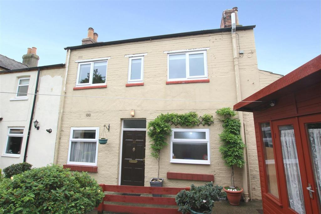 1 Bedroom Terraced House for sale in Cockerton Green, Darlington