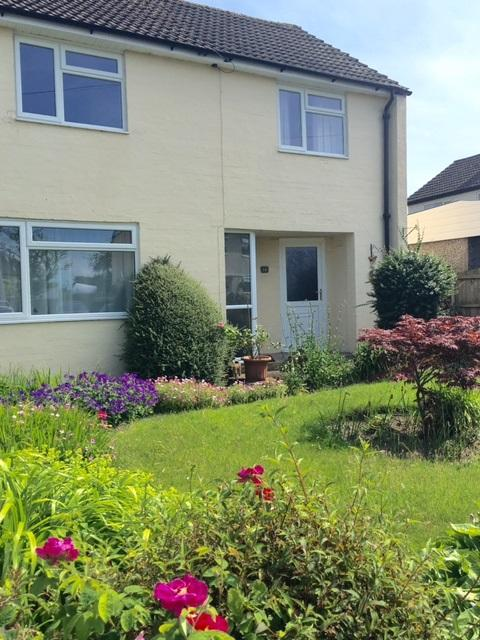 3 Bedrooms Semi Detached House for sale in 14 Dacre Road, Brampton, Cumbria CA8