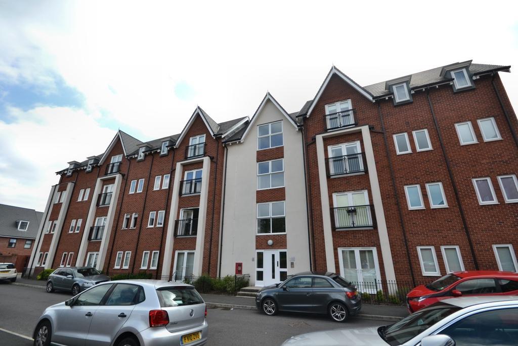 2 Bedrooms Apartment Flat for sale in Houseman Crescent, West Didsbury