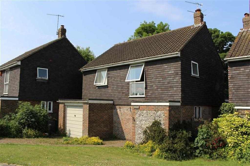 3 Bedrooms Detached House for sale in Hangleton Lane, Hove, East Sussex