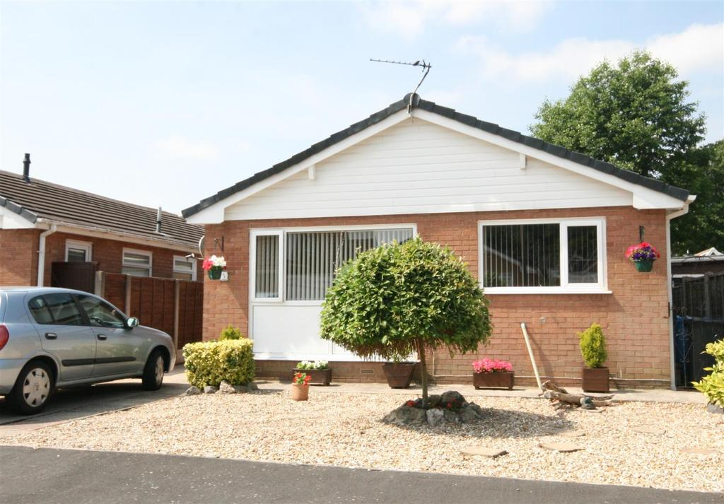 2 Bedrooms Detached House for sale in Reedy Acre Place, Lytham St. Annes