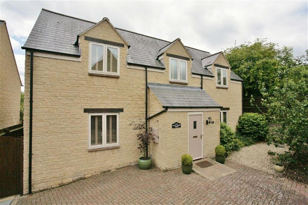 4 Bedrooms Detached House for sale in Davenport Close, Great Rollright, OXON