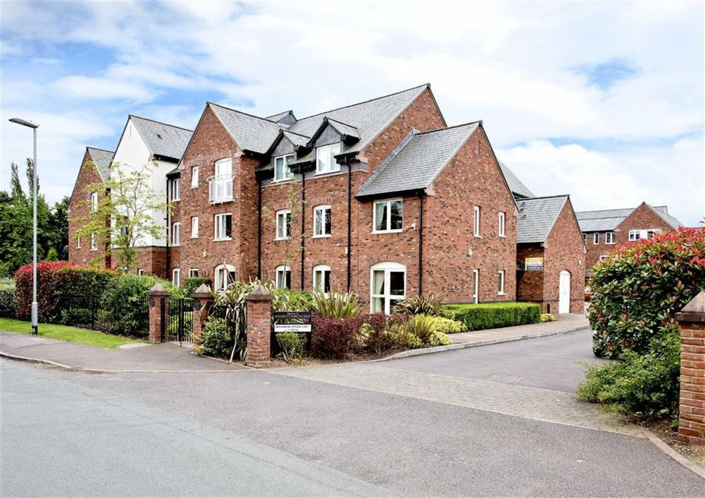 2 Bedrooms Apartment Flat for sale in 37 Wombrook Court, Walk Lane, Wombourne, Wolverhampton, South Staffordshire, WV5