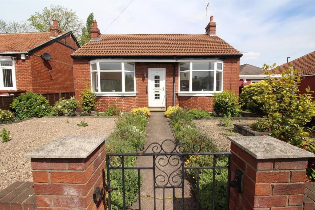 2 Bedrooms Bungalow for sale in Thistley Close, Newcastle Upon Tyne