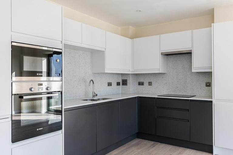 1 Bedroom Flat for sale in Triumph House, 1C Gunnersbury Lane, Acton